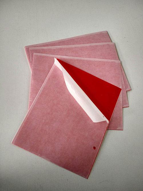 茶小绿叶蝉红色粘虫板