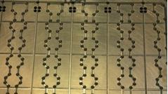 氮化钛涂层