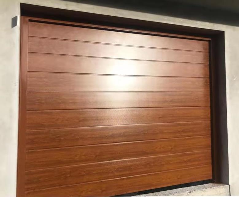 Sectional Garage door (2)