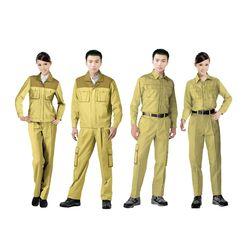 重庆工作服制服定做_公司订制工作服