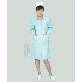 重庆新款护士服定制_护士工作服厂家