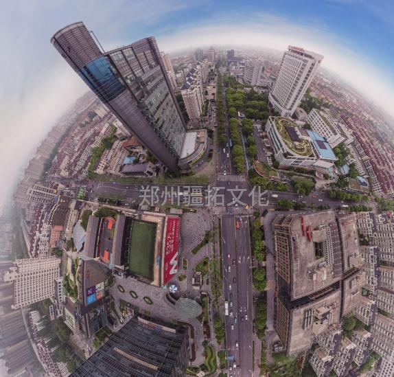 vr拍摄,郑州VR全景拍摄,郑州VR制作展示图