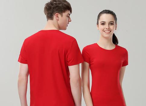 福州广告衫定制具有哪些特征?