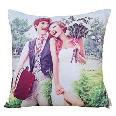 女朋友的礼物:DIY照片抱枕定制