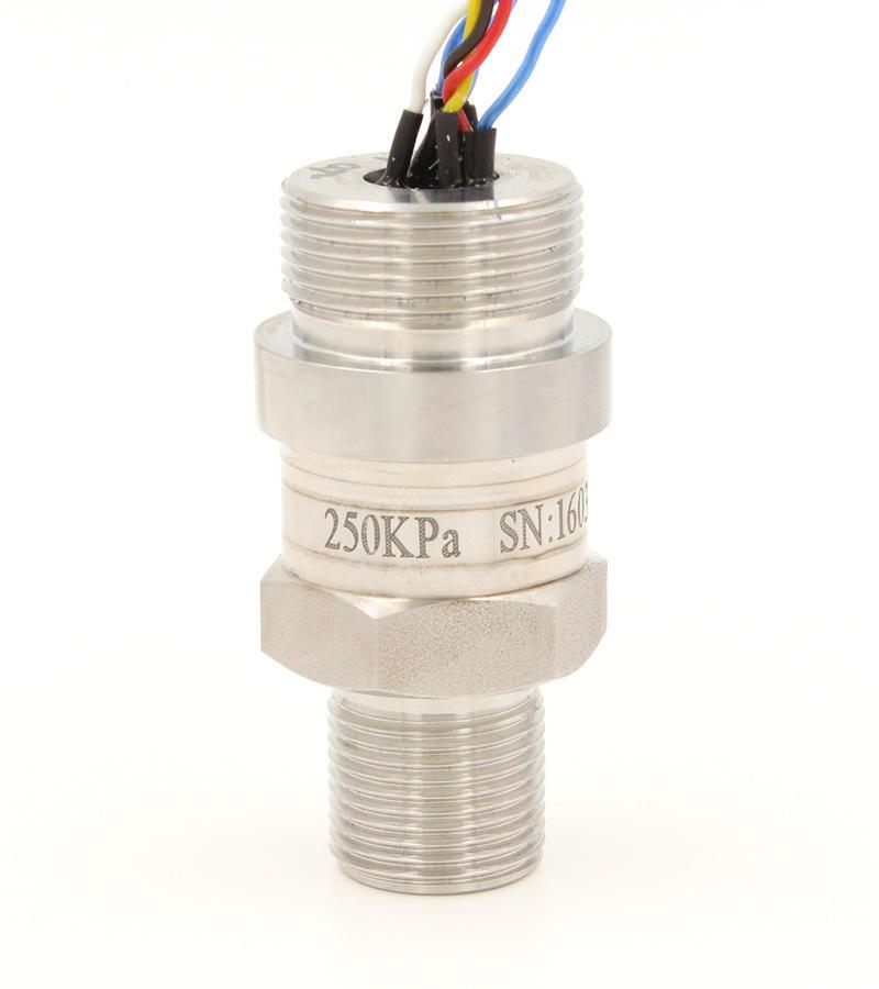 NB-iot无线数字压力表数据采集器在高压灭菌中的应用