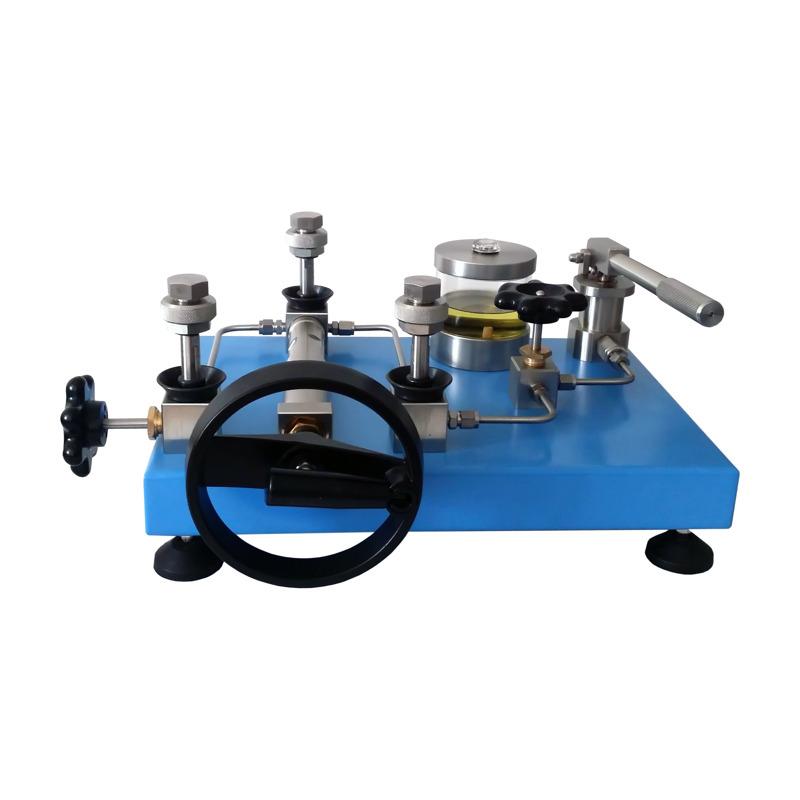 PY722台式液压泵