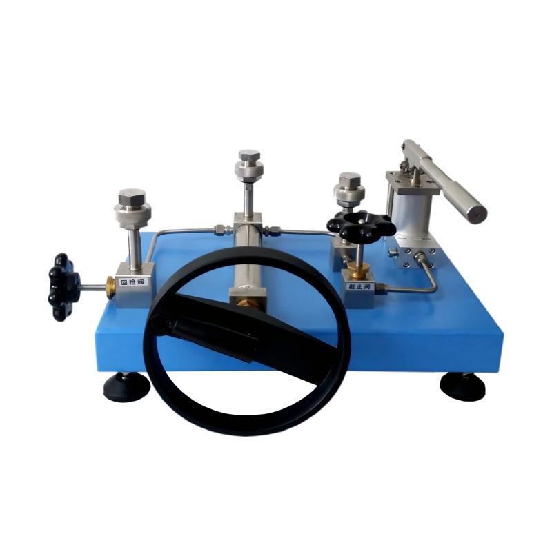 PY721台式气压泵