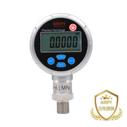 PY803C带4-20mA输出数字压力表