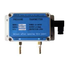PY300风压传感器