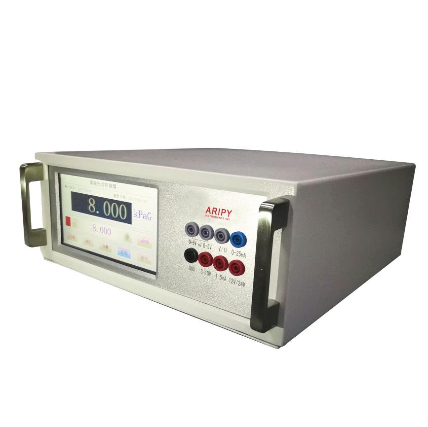 PY822智能压力控制器