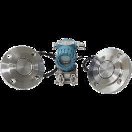 PY6009单晶硅远传双法兰压力变送器