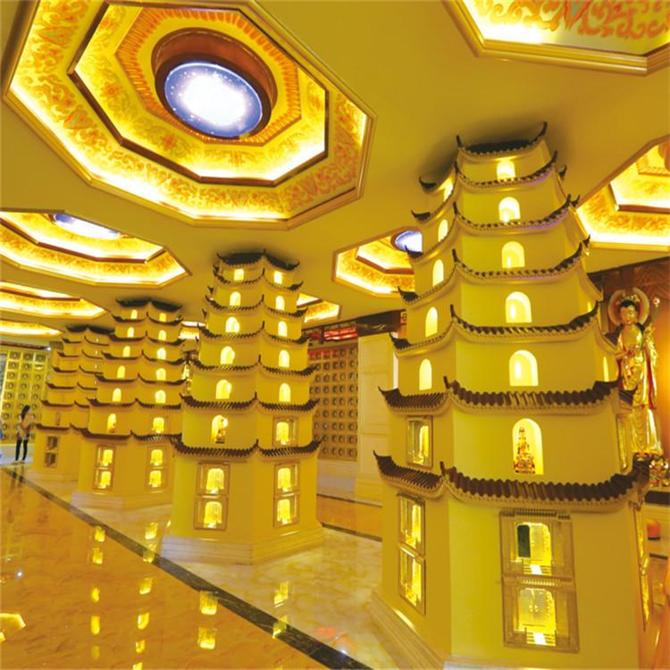 唐山供奉殡葬文化产品有哪些注意事项?