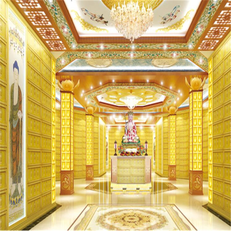洛阳正规殡葬文化产品厂家提供良好售后服务