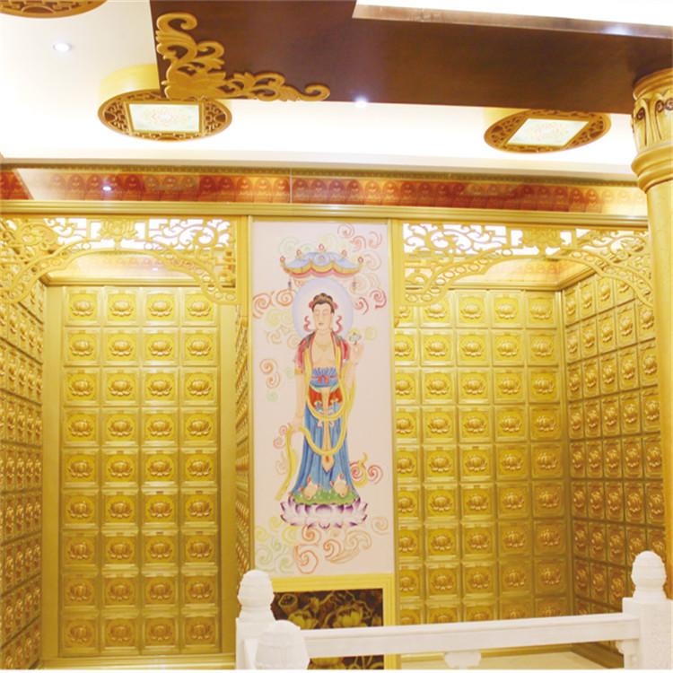 鹤壁新殡葬文化产品如何做好细节工作?