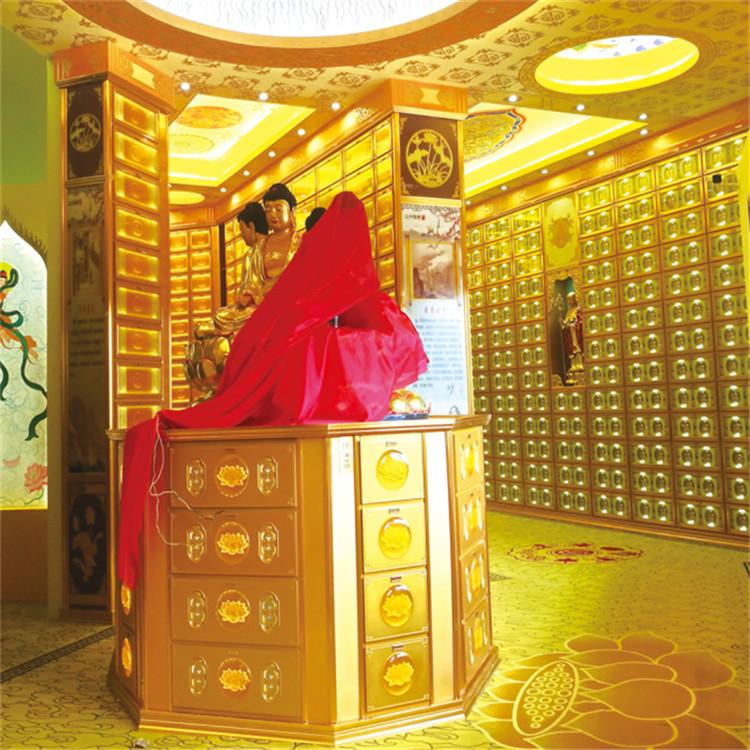 鞍山如何选择最适合的殡葬文化产品厂家?