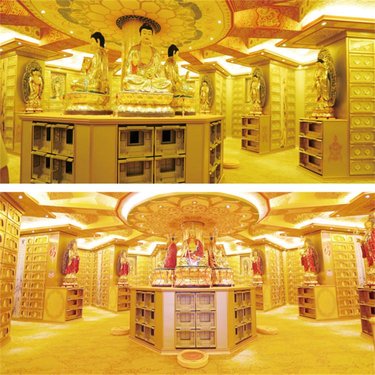 哈尔滨智能化的殡葬文化产品有哪些便利性?