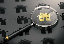 大产权房贷款