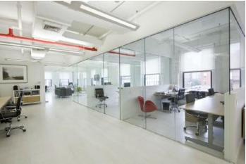 玻璃隔断常用的几种玻璃类型是什么