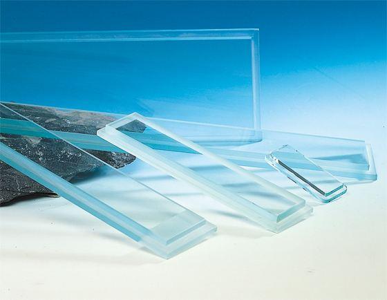 为什么钢化玻璃会变形?!