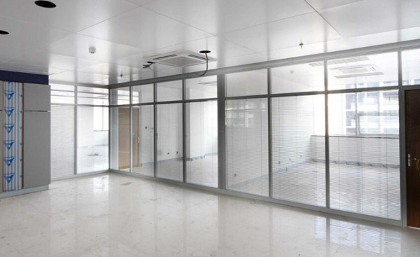 玻璃办公隔断