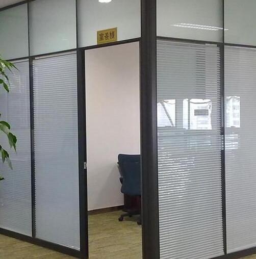 百叶玻璃隔断保养需要注意什么