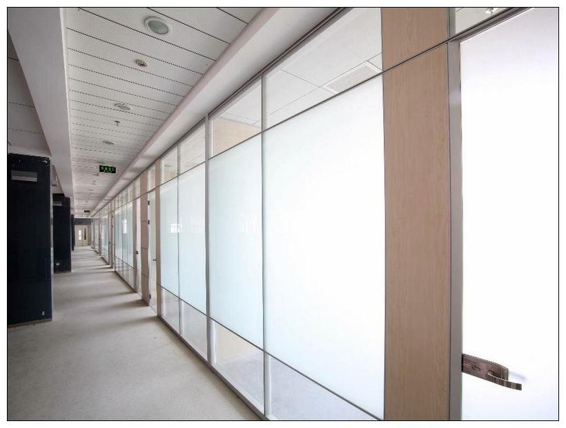 杭州办公玻璃隔断