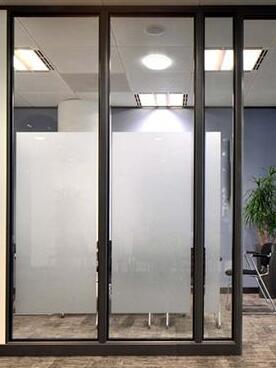 天津玻璃隔断公司对玻璃隔断分类
