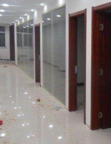 北京玻璃隔断如何挑选