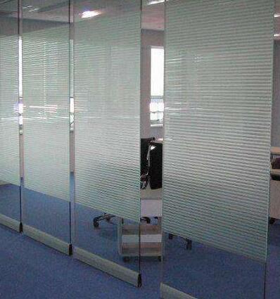 办公北京玻璃隔断