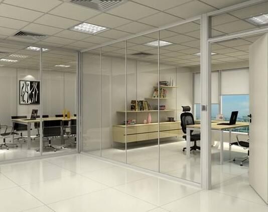 玻璃隔断价格多少钱一平米