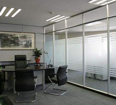北京玻璃隔断公司哪家好