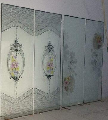 做玻璃隔断多少钱一平米