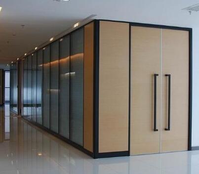 玻璃隔断墙价格多少钱一平