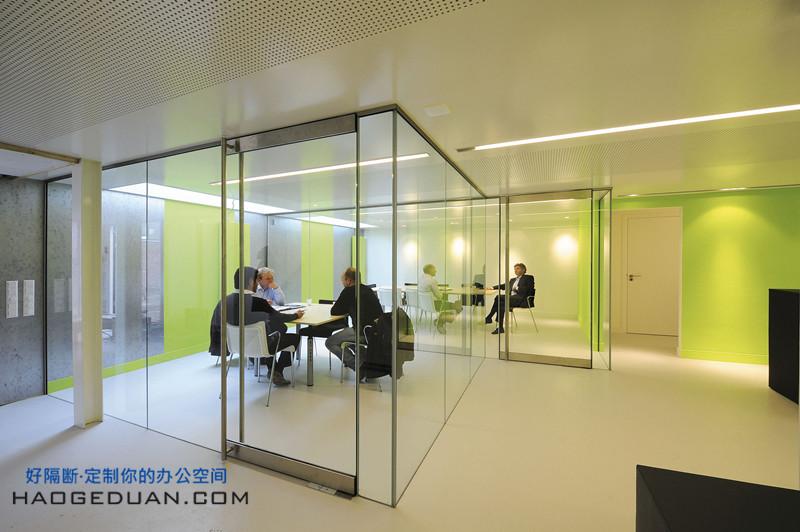 为办公室增加和谐及温暖的气氛
