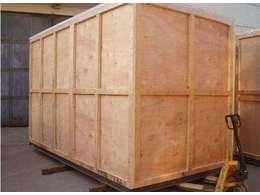 石家庄大型框架包装木箱
