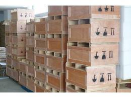 石家庄木包装箱