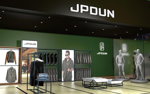 JPDUN