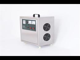 臭氧机屠宰污水处理设备