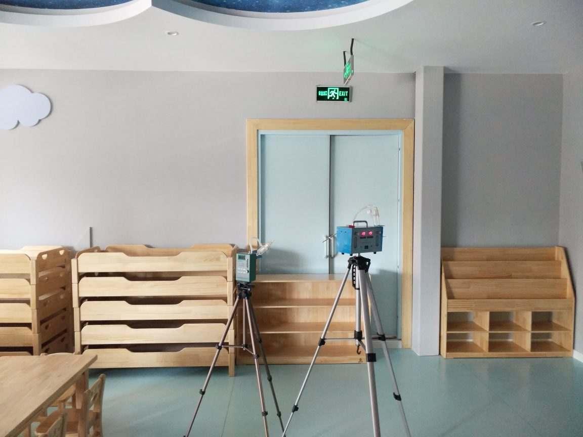 成都专业CMA检测机构针对室内装修避免造成污染的3点建议