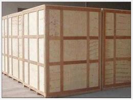 石家庄免熏蒸木箱制作中有些细节问题必须要注意