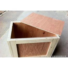 石家庄木箱