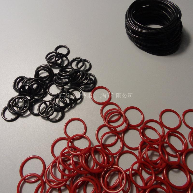 怎样区别三元乙丙橡胶O型圈和氟橡胶O型圈