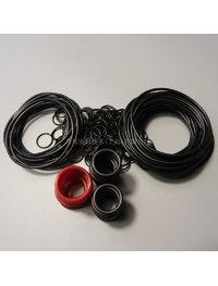 硅橡胶密封圈O型圈
