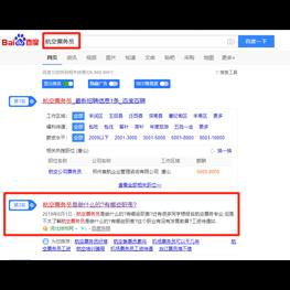 【航空票务员】- 河北技校网