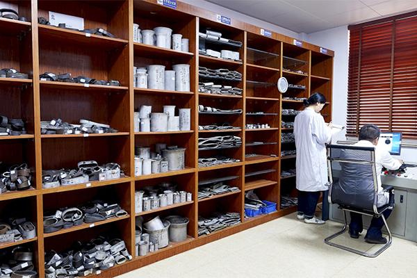 檢測試驗室