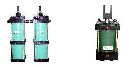 QGA系列双作用系列气缸