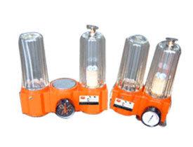 39系列气源处理三联件