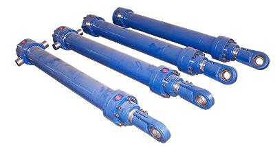 Y-HG1冶金设备用液压缸系列1