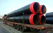 聚氨酯保溫鋼管廠家