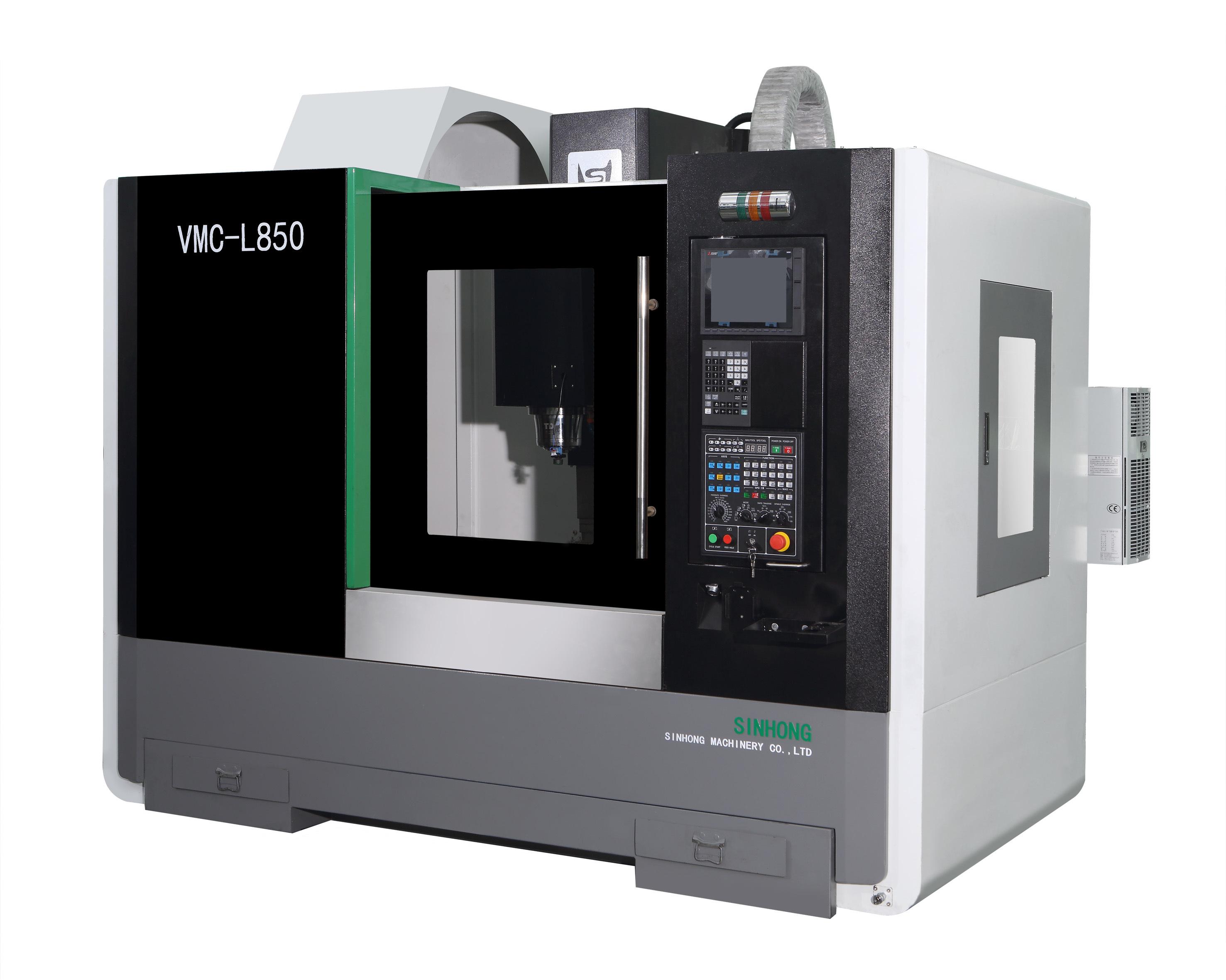 VMC-L850